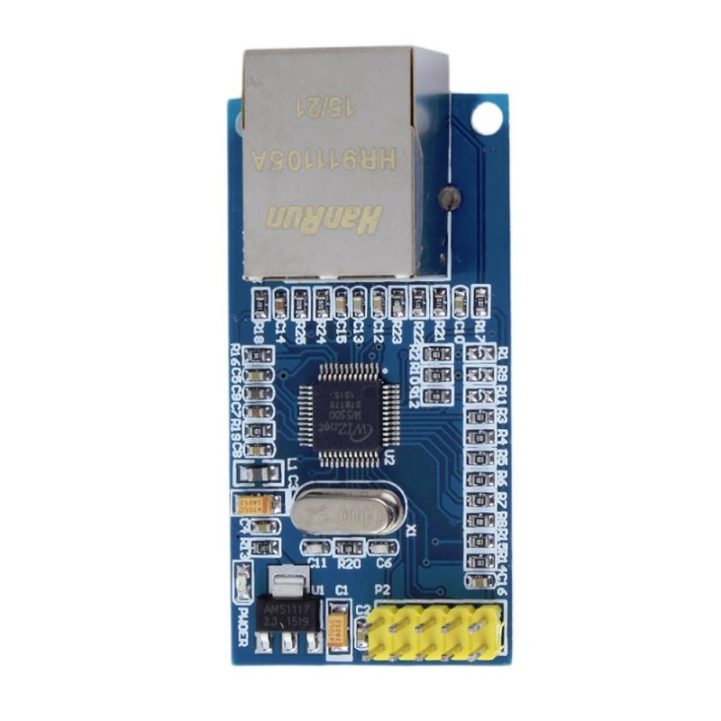 Network ethernet module W5500 TCP/IP 51/STM32 for Arduino